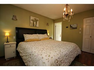 "Photo 10: 1266 FLETCHER Way in Port Coquitlam: Citadel PQ House for sale in ""CITADEL HEIGHTS"" : MLS®# V1027491"