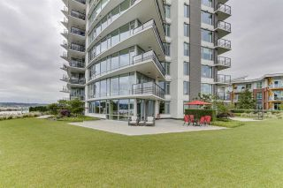 """Photo 29: 205 210 SALTER Street in New Westminster: Queensborough Condo for sale in """"THE PENINSULA"""" : MLS®# R2537031"""