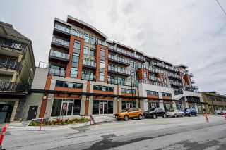 """Photo 2: 606 38033 SECOND Avenue in Squamish: Downtown SQ Condo for sale in """"AMAJI"""" : MLS®# R2591826"""