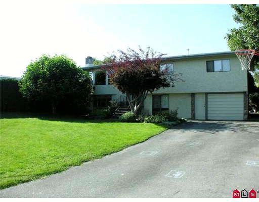 Main Photo: 10137 DUBLIN Drive in Chilliwack: Fairfield Island House for sale : MLS®# H2805200