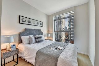 """Photo 14: 1807 889 PACIFIC Street in Vancouver: Downtown VW Condo for sale in """"THE PACIFIC BY GROSVENOR"""" (Vancouver West)  : MLS®# R2621538"""