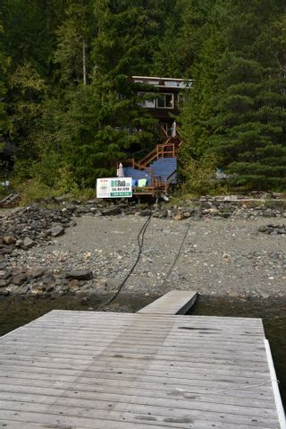 Photo 39: 3 Aline Hill Beach in Shuswap Lake: The Narrows House for sale : MLS®# 10152873