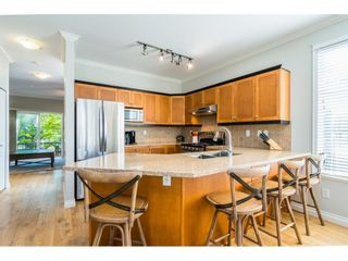 Photo 4: 23 6588 188 STREET in Surrey: Cloverdale BC Townhouse for sale (Cloverdale)  : MLS®# R2311211