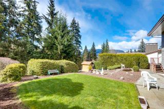 """Photo 26: 1853 HARBOUR Drive in Coquitlam: Harbour Place House for sale in """"HARBOUR PLACE"""" : MLS®# R2571949"""