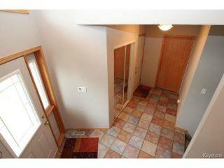 Photo 2: 100 Brian Monkman Bay in WINNIPEG: Windsor Park / Southdale / Island Lakes Residential for sale (South East Winnipeg)  : MLS®# 1415599