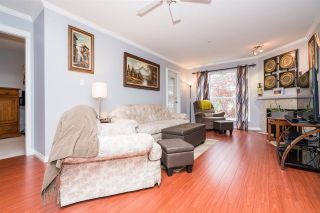 "Photo 3: 206 15895 84 Avenue in Surrey: Fleetwood Tynehead Condo for sale in ""Abbey Road"" : MLS®# R2161059"