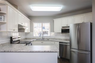 """Photo 3: 11 12038 62 Avenue in Surrey: Panorama Ridge Townhouse for sale in """"Pacific Gardens"""" : MLS®# R2568380"""