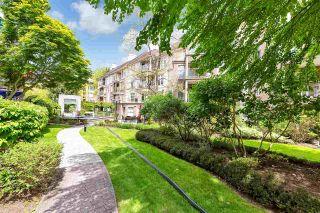 "Photo 7: 406 15340 19A Avenue in Surrey: King George Corridor Condo for sale in ""Stratford Gardens"" (South Surrey White Rock)  : MLS®# R2579128"