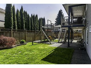 Photo 14: 12736 228TH ST in Maple Ridge: East Central House for sale : MLS®# V1115803