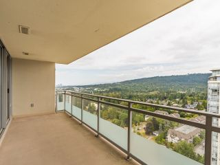 """Photo 14: 2801 9888 CAMERON Street in Burnaby: Sullivan Heights Condo for sale in """"SILHOULETTE"""" (Burnaby North)  : MLS®# R2600993"""