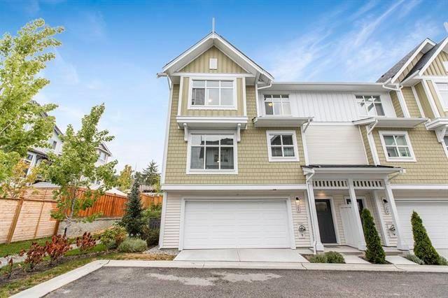 Main Photo: 1205 11295 Pazarena in Maple Ridge: Townhouse for sale : MLS®# R2610645