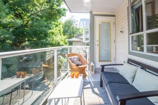 """Photo 21: 301 5577 SMITH Avenue in Burnaby: Central Park BS Condo for sale in """"COTTONWOOD GROVE"""" (Burnaby South)  : MLS®# R2601531"""