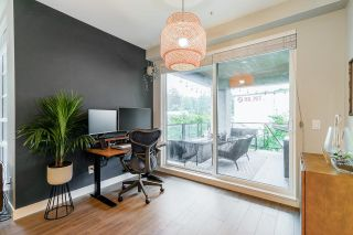 """Photo 11: 209 719 W 3RD Street in North Vancouver: Harbourside Condo for sale in """"THE SHORE"""" : MLS®# R2619887"""