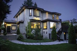 Photo 20: 3263 NORWOOD Avenue in North Vancouver: Upper Lonsdale House for sale : MLS®# R2198982
