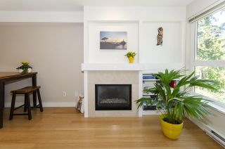 """Photo 6: 304 3732 MT SEYMOUR Parkway in North Vancouver: Indian River Condo for sale in """"Nature's Cove"""" : MLS®# R2454697"""