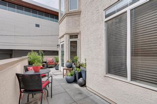Photo 16: 112 923 15 Avenue SW in Calgary: Beltline Apartment for sale : MLS®# A1118230