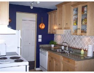 Photo 2: 110 1844 W 7TH Avenue in Vancouver: Kitsilano Condo for sale (Vancouver West)  : MLS®# V658861