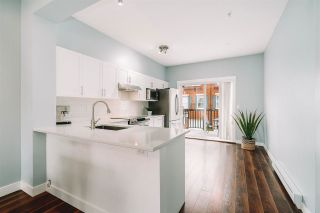 """Photo 11: 63 11067 BARNSTON VIEW Road in Pitt Meadows: South Meadows Townhouse for sale in """"COHO 1"""" : MLS®# R2561454"""