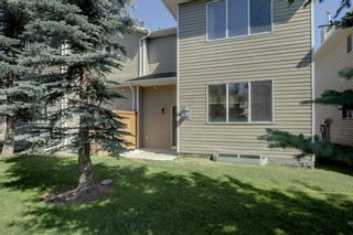 Photo 26: 76 Bridleridge Manor SW in Calgary: Bridlewood Row/Townhouse for sale : MLS®# A1106883