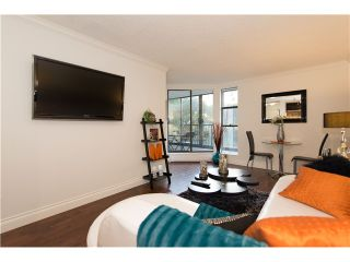 Photo 9: 414 1040 PACIFIC Street in VANCOUVER: West End VW Condo for sale (Vancouver West)  : MLS®# V1053599