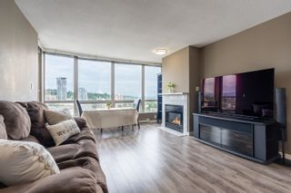 """Photo 10: 2201 9603 MANCHESTER Drive in Burnaby: Cariboo Condo for sale in """"STRATHMORE TOWERS"""" (Burnaby North)  : MLS®# R2608444"""