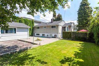 Photo 15: 3589 KALYK Avenue in Burnaby: Burnaby Hospital House for sale (Burnaby South)  : MLS®# R2256547