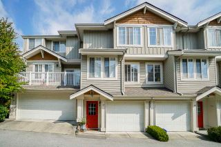 """Photo 2: 37 14877 58 Avenue in Surrey: Sullivan Station Townhouse for sale in """"Redmill"""" : MLS®# R2486126"""