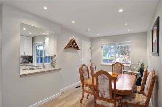 Photo 5: 45 11229 232 STREET in Maple Ridge: East Central Townhouse for sale : MLS®# R2523761