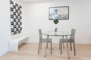 """Photo 6: 2206 63 KEEFER Place in Vancouver: Downtown VW Condo for sale in """"Europa"""" (Vancouver West)  : MLS®# R2621957"""
