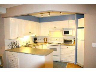 """Photo 3: 210 215 12TH Street in New Westminster: Uptown NW Condo for sale in """"DISCOVERY REACH"""" : MLS®# V874557"""