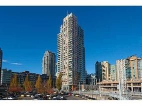 FEATURED LISTING: 2702 - 1351 CONTINENTAL Street Vancouver