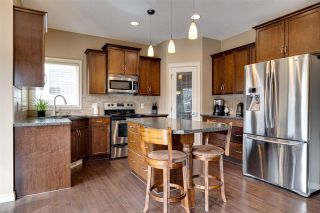 Photo 9: 1163 TORY Road in Edmonton: Zone 14 House for sale : MLS®# E4242011