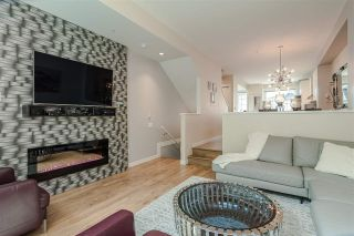 """Photo 4: 68 8438 207A Street in Langley: Willoughby Heights Townhouse for sale in """"YORK By Mosaic"""" : MLS®# R2456405"""
