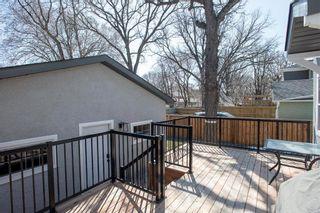 Photo 30: 202 Oak Street in Winnipeg: River Heights North Residential for sale (1C)  : MLS®# 202109426