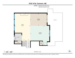 Photo 38: 1010 14th St: Canmore Detached for sale : MLS®# A1123826