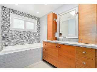 """Photo 15: 5875 ALMA Street in Vancouver: Southlands House for sale in """"Southlands / Dunbar"""" (Vancouver West)  : MLS®# V1103710"""