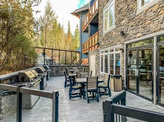 Photo 21: 112 170 Kananaskis Way: Canmore Apartment for sale : MLS®# A1087943