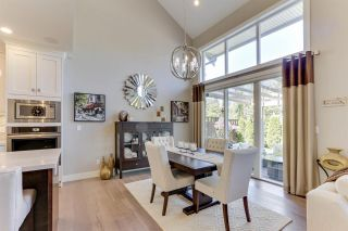"""Photo 7: 27 3103 160 Street in Surrey: Grandview Surrey Townhouse for sale in """"PRIMA"""" (South Surrey White Rock)  : MLS®# R2492808"""