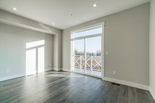Photo 17: 1 21102 76 AVENUE in Langley: Willoughby Heights Townhouse for sale : MLS®# R2437980