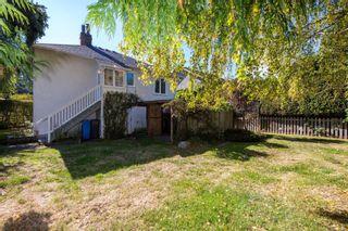Photo 20: 2494 Central Ave in : OB South Oak Bay House for sale (Oak Bay)  : MLS®# 885913