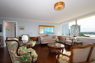 """Photo 5: 1101 1835 MORTON Avenue in Vancouver: West End VW Condo for sale in """"OCEAN TOWERS"""" (Vancouver West)  : MLS®# R2613716"""