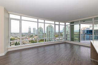Photo 2: 1602 2008 ROSSER AVENUE in Burnaby: Brentwood Park Condo for sale (Burnaby North)  : MLS®# R2515492