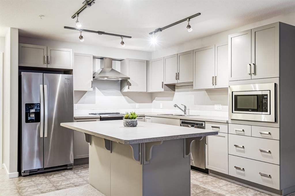 Photo 11: Photos: 2105 450 Kincora Glen Road NW in Calgary: Kincora Apartment for sale : MLS®# A1126797