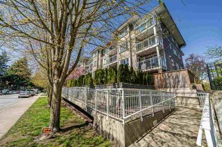 """Photo 3: 205 2373 ATKINS Avenue in Port Coquitlam: Central Pt Coquitlam Condo for sale in """"CARMANDY"""" : MLS®# R2569253"""
