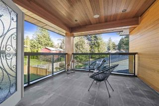 Photo 27: 40231 KINTYRE Drive in Squamish: Garibaldi Highlands House for sale : MLS®# R2555375