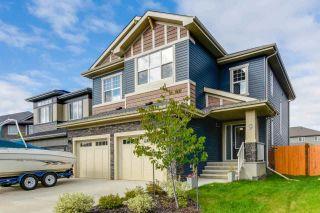 Photo 1: 9 PRESCOTT Close: Spruce Grove House for sale : MLS®# E4260704