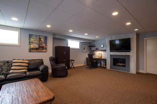 Photo 20: 23 381 Oak Forest Crescent in Winnipeg: Condominium for sale (5W)  : MLS®# 202104235