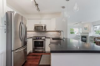 """Photo 17: 408 2181 W 12TH Avenue in Vancouver: Kitsilano Condo for sale in """"THE CARLINGS"""" (Vancouver West)  : MLS®# R2615089"""