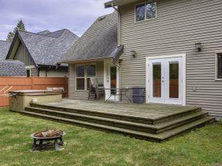 Photo 12: 2884 Cascara Cres in COURTENAY: CV Courtenay East House for sale (Comox Valley)  : MLS®# 834533