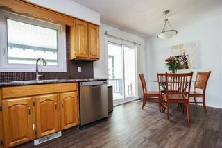 Photo 23: 676 Community Row in Winnipeg: Charleswood Residential for sale (1G)  : MLS®# 202115287